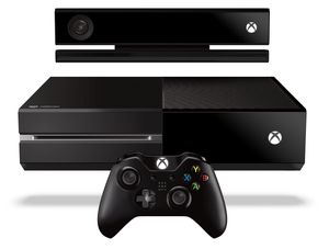 Xbox One kommer til Norge neste år.