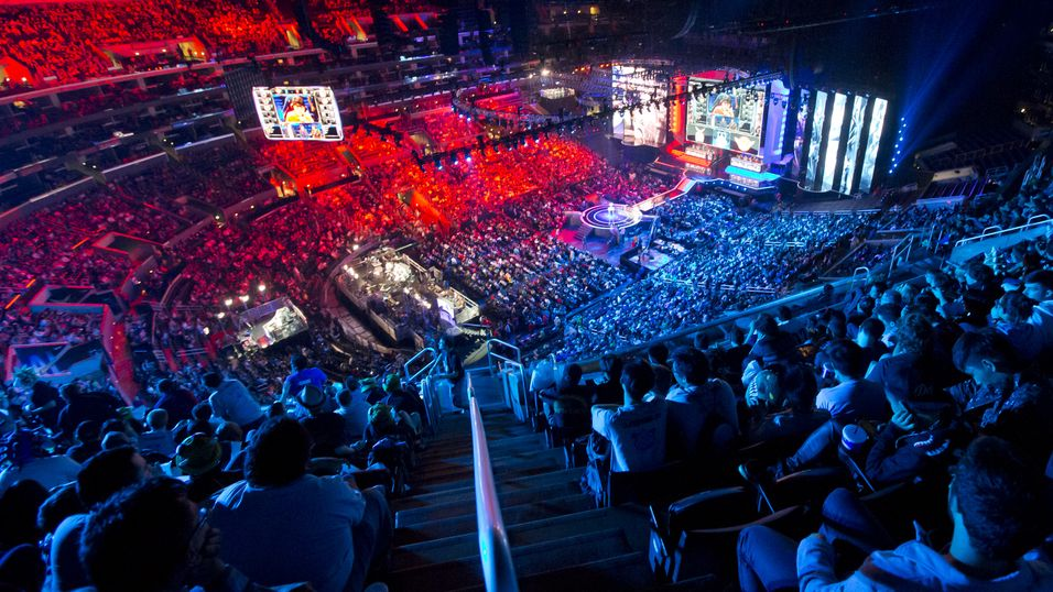 E-SPORT: 32 millioner så League of Legends-mesterskapet