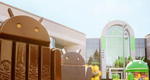 Android vil bli mer kjent
