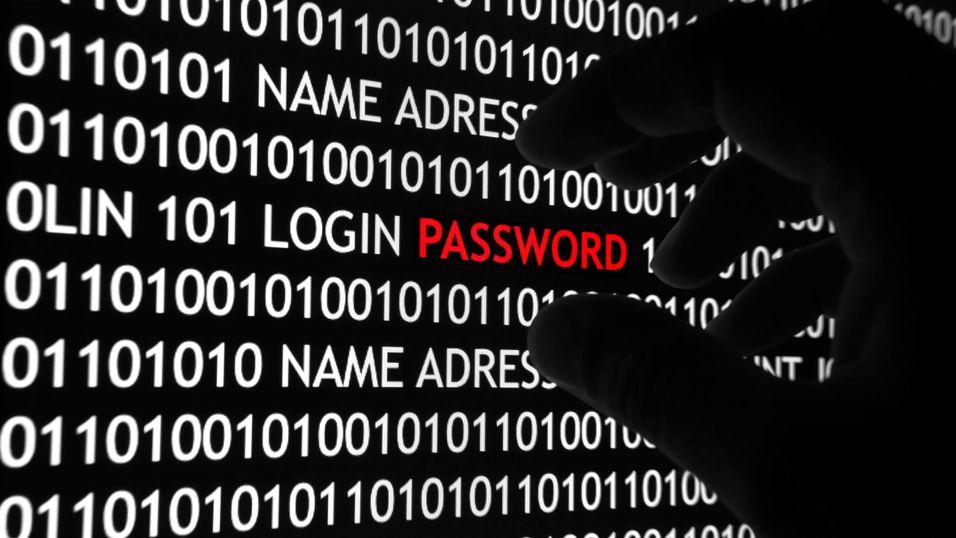 To millioner passord til Facebook, Gmail og andre er på avveie