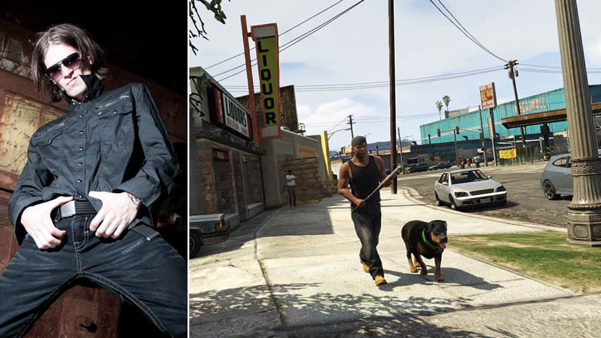 Øystein Furevik har aldri likt Grand Theft Auto-serien.