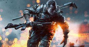 EA tror det er vanskelig å gi ut ett Battlefield-spill per år