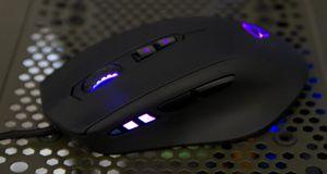 Test: Mionix Naos 8200