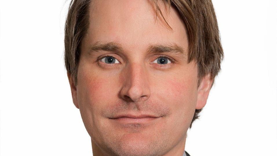 Finn Myrstad er fagdirektør for digitale tjenester i Forbrukerrådet.