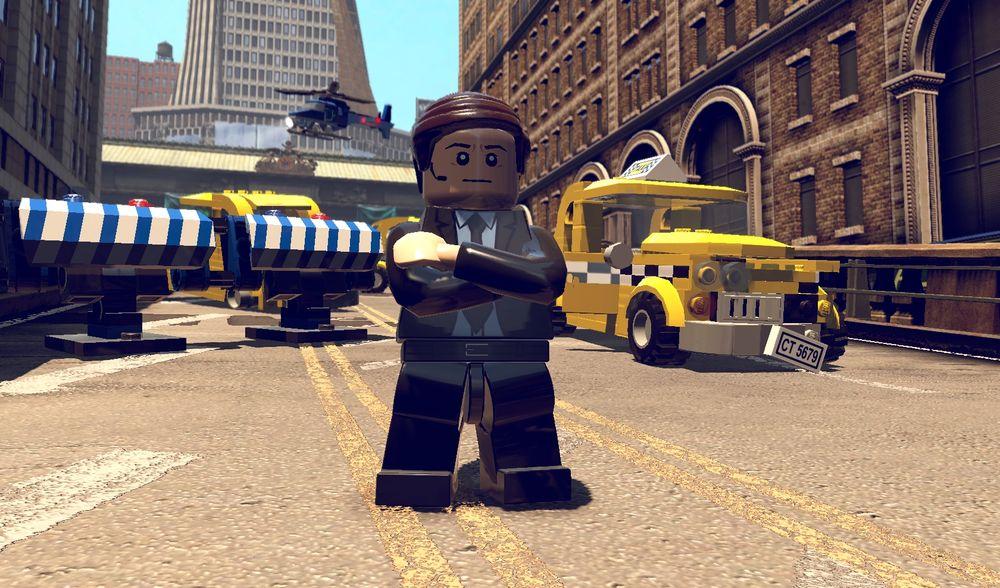 Agent Coulson er tilbake, og er selvsagt spilt av Clark Gregg.