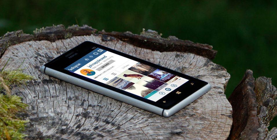 Populære apper klare for Windows Phone