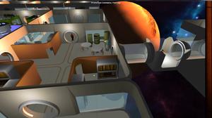 Bilde fra en prototypeversjon.