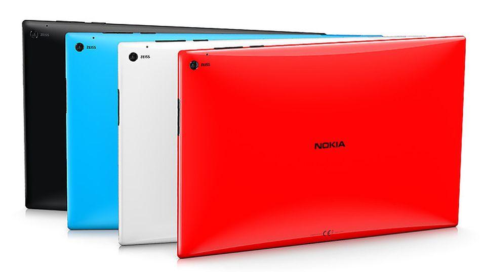 Mindre Nokia-nettbrett kan være på vei