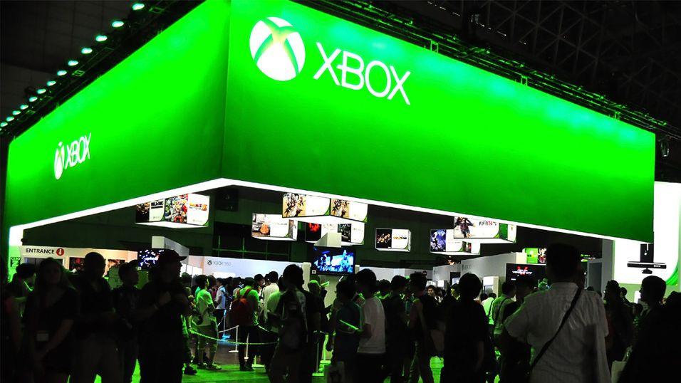 Slik skaffer du Xbox One før tiden