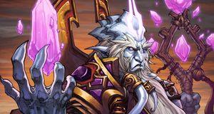 – Garnisonen er som en base fra strategiversjonen av Warcraft