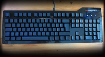 Test: Das Keyboard Model S Ultimate