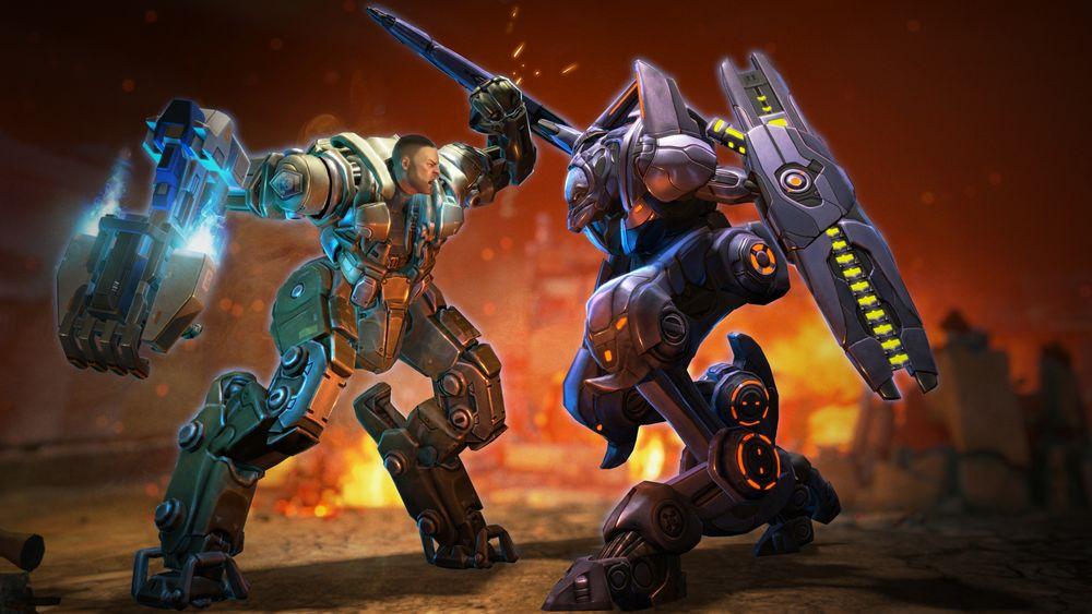 ANMELDELSE: XCOM: Enemy Within