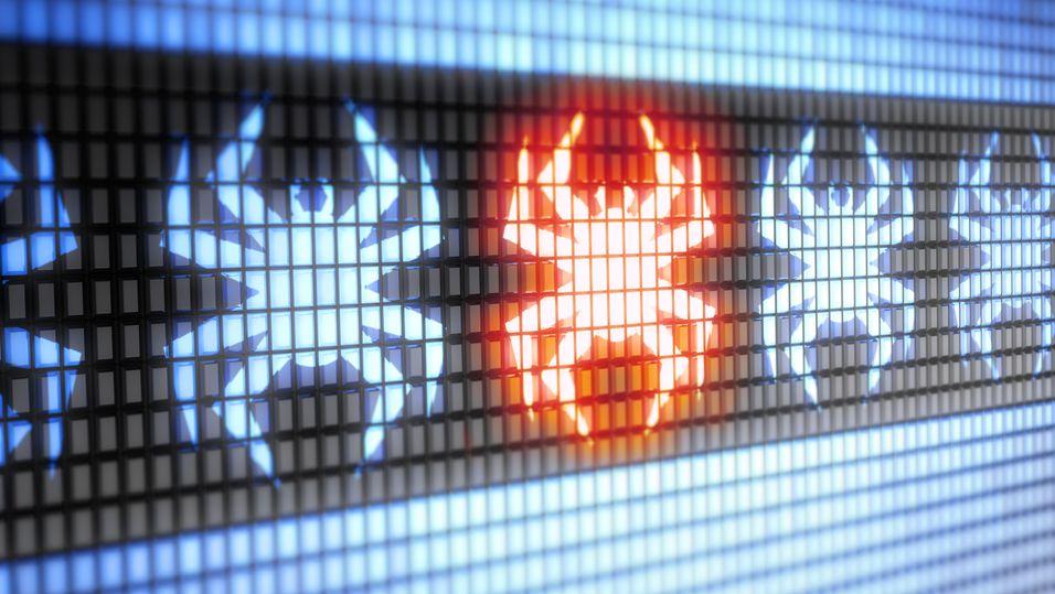 NSA hacket 50 000 datanettverk med ondsinnet programvare