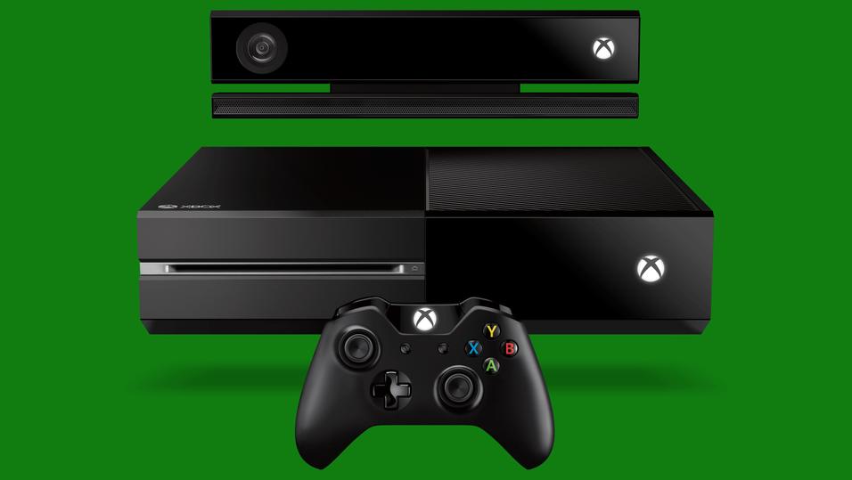 Xbox One selger som varmt hvetebrød.