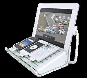 Leitz Complete Desktop Multicharger.