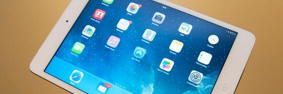 Apple overrasket med å lansere en iPad Mini som var like godt spesifisert som store iPad Air. Den gangen snakket de svært mye om valgfrihet. Får vi snart den samme valgfriheten på iPhone-fronten?