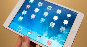 Apples iPad Mini Retina koster 3300 kroner i Norge. Det er mer enn dobbelt så mye som Xiaomis billige og kraftige Mi Pad gjør i Kina.