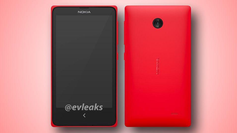 Spesifikasjonene til Nokias Android-mobil er avslørt