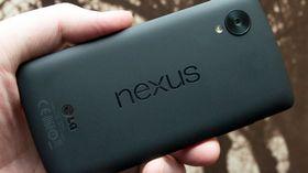 Testene ble kjørt to ganger hver på en Nexus 5, med oppdatering til Android L i mellom.
