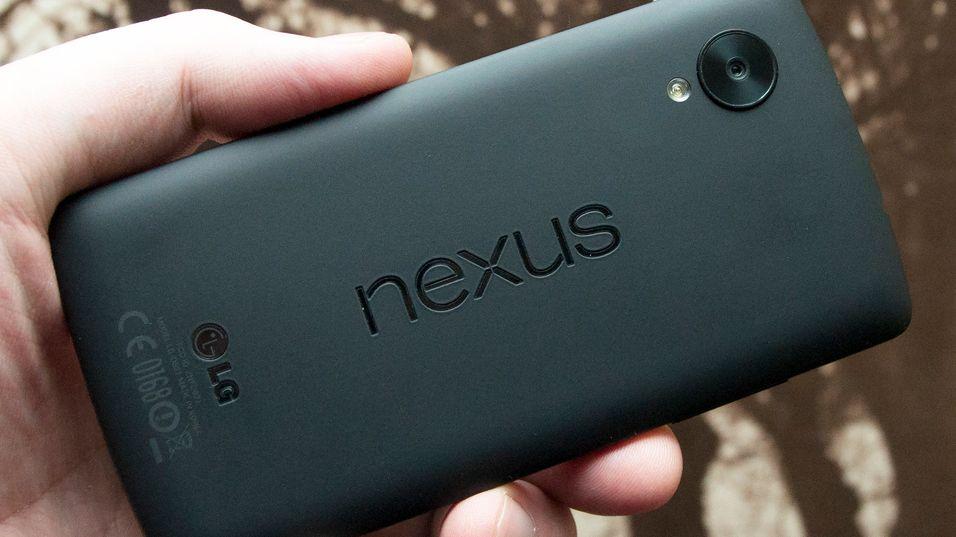 Funksjonen som gir tredjeparts apper tilgang på Nexus-kameraet skaper trøbbel for Google.
