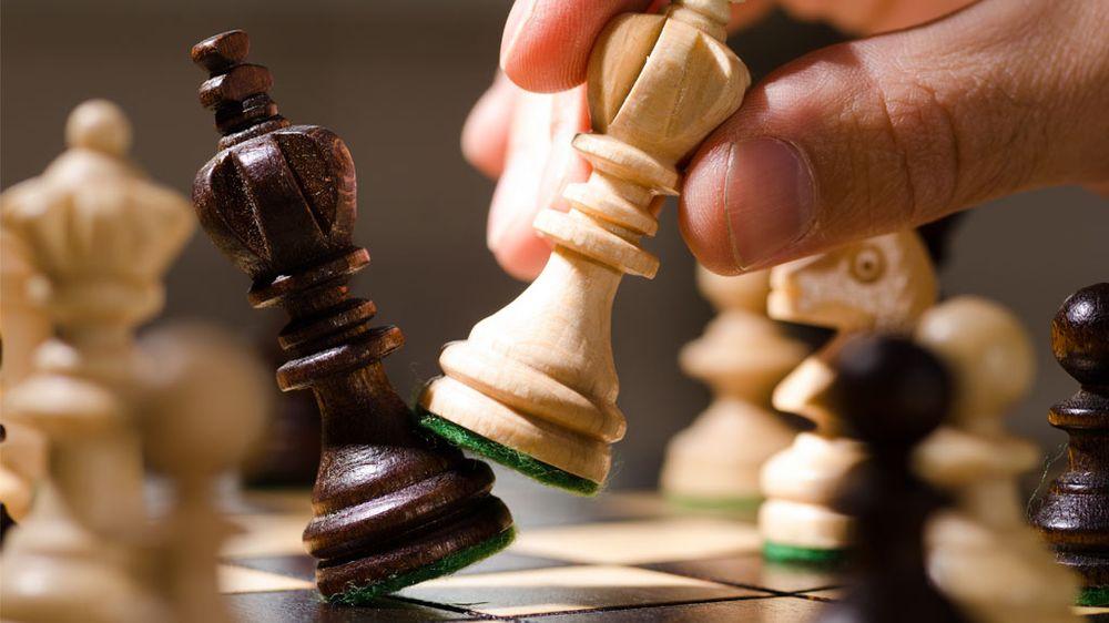 GUIDE: Spill sjakk på mobilen