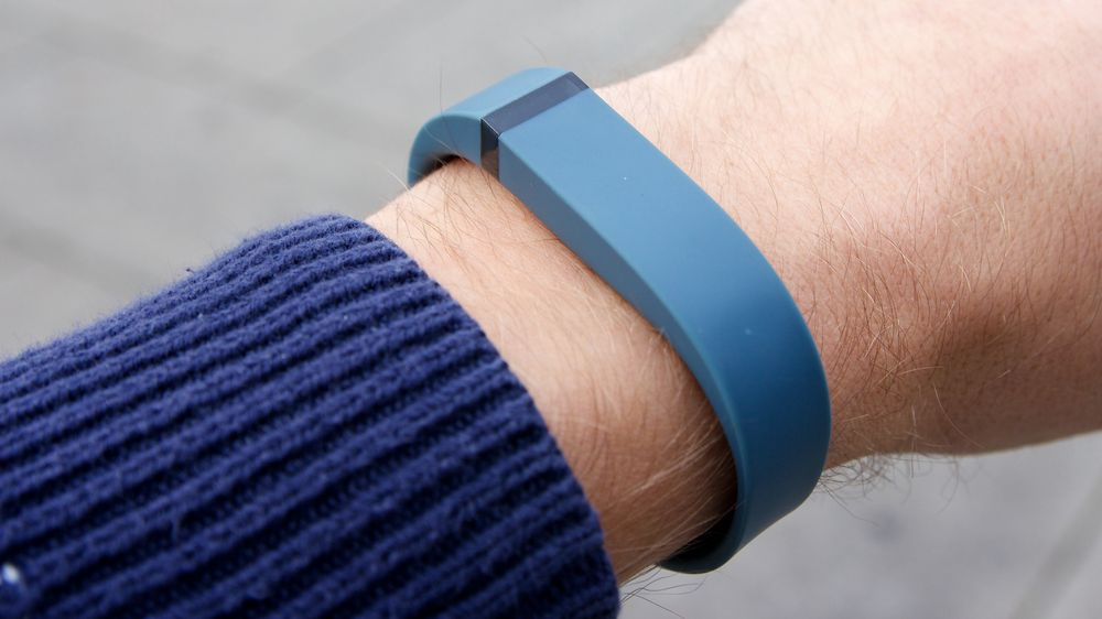 TEST: Fitbit Flex