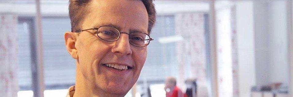 Post- og teletilsynets ekspert på nettnøytralitet, Frode Sørensen øyner mulighet for lovfesting av nettnøytralitet i EU.