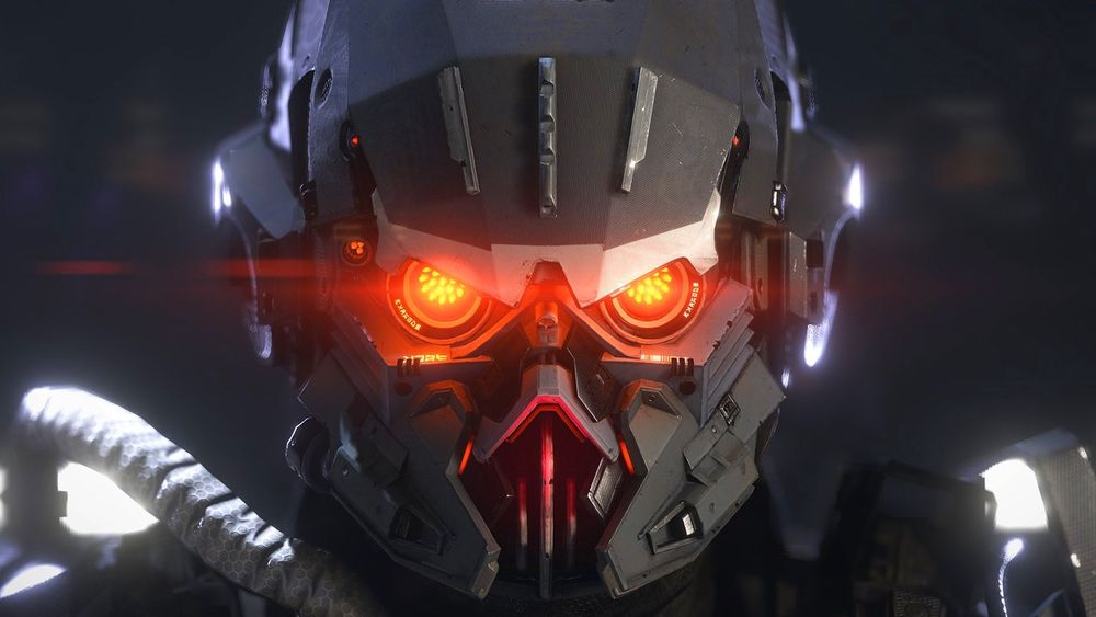 ANMELDELSE: Killzone: Shadow Fall