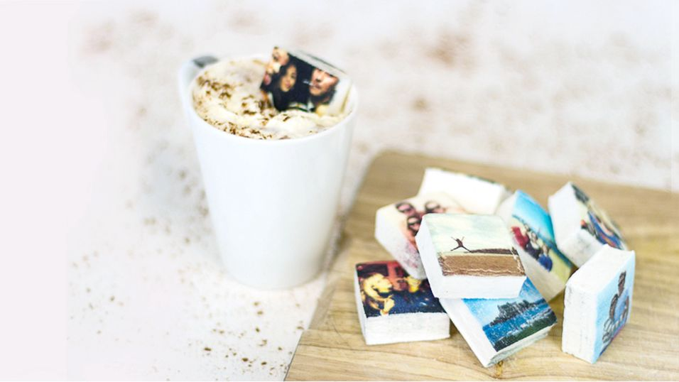 Spis dine Instagram-bilder