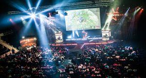 Heftige spillturneringer på Dreamhack denne uka