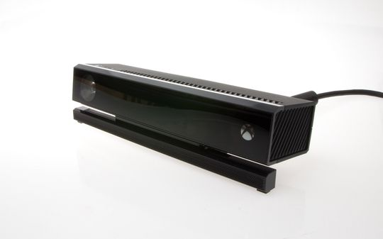 Kinect.