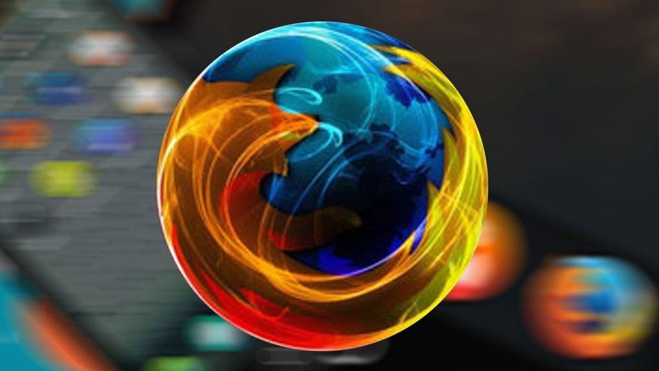 Så rask er den neste Firefox-mobilen