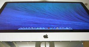 Test: Apple iMac 27
