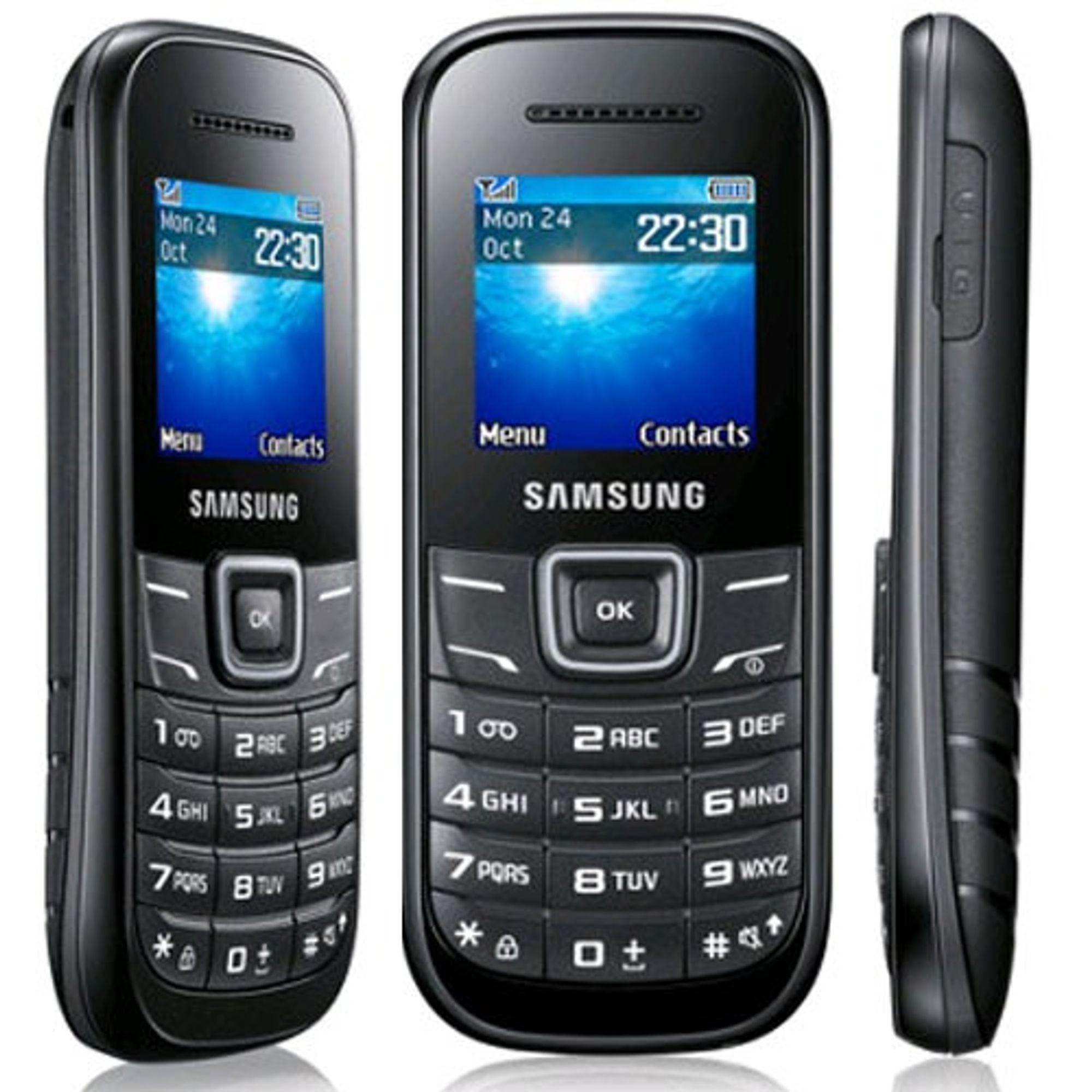 tilbud på samsung telefon