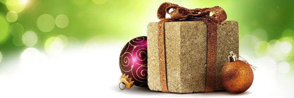 KONKURRANSE: Julekalender 2012 – luke 2