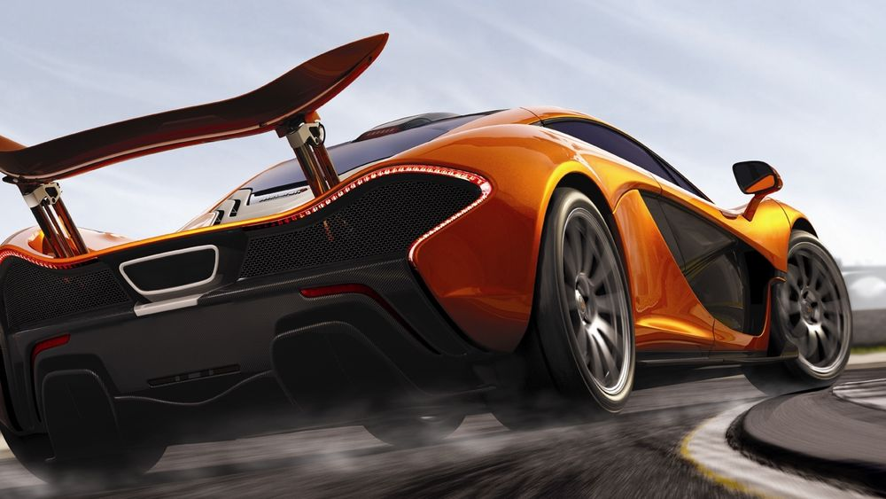 ANMELDELSE: Forza Motorsport 5