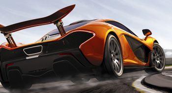 Test: Forza Motorsport 5