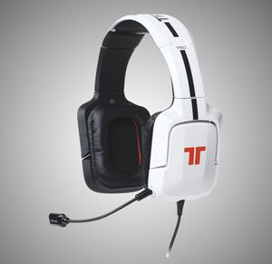 Tritton Pro True 5.1 Headset.