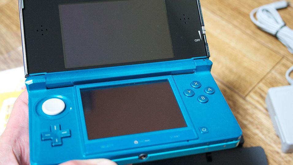 Nå får du YouTube på Nintendo 3DS