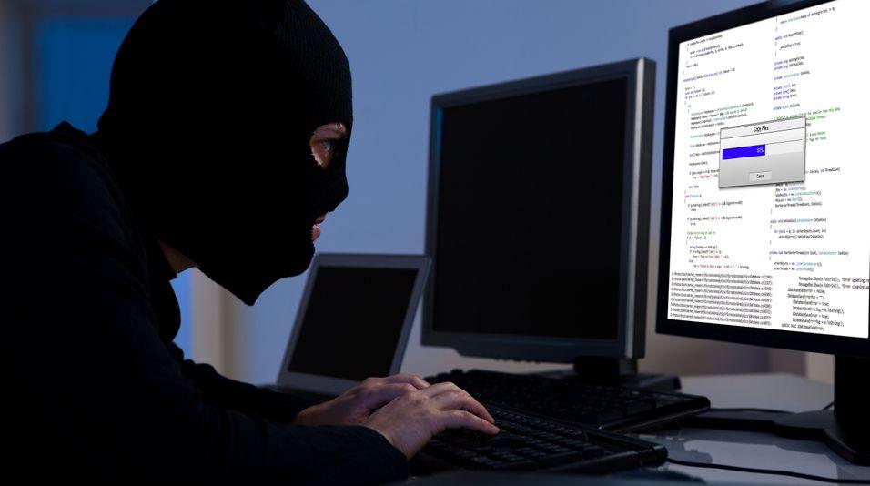 Flust av personlige opplysninger lekket etter datainnbrudd