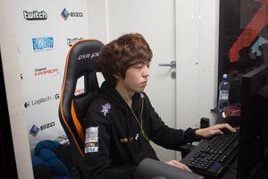 """Lee """"Life"""" Seung Hyun vant WCS, og kan bli en av Snutes skumleste motstandere under DreamHack Open: Winter."""