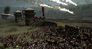 Total War: Rome II blir større