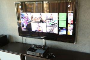 Alle Xbox One-konsoller kan settes i utviklingsmodus, men det gjør lite for øyeblikket.