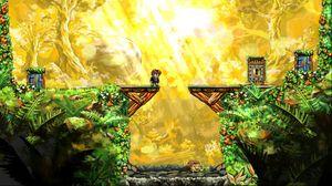 Braid er et av indiespillene som markerte seg i forrige konsollgenerasjon.