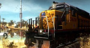 Trainz-skaperne vil lage nestegenerasjons togsimulator