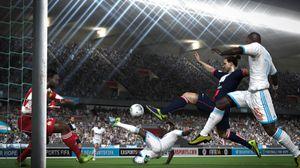 FIFA 14 kom på andreplass på topplisten.