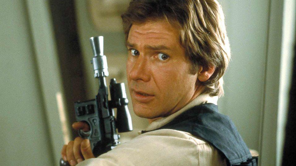 Nå kan du kjøpe Han Solos originale skyter