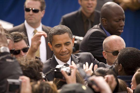 Det hvite hus vil begrense fotografenes muligheter til å ta bilder av presidenten, ved å omtale offisielle besøk som private.