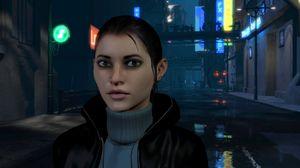 Red Thread Games fikk mye kritikk for at Zoe hadde nesering.