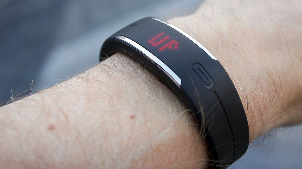 TEST: Polar Loop Activity Tracker